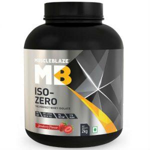 MB ISO Zero