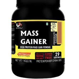 Muscle pharma Mass gainer -1kg