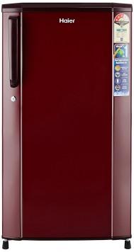 Haier 170 L 3 Star Direct-Cool Single Door Refrigerator