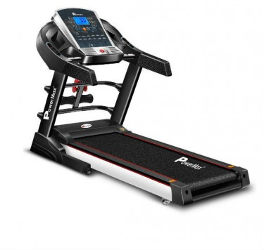 Powermax TDm 125S Motorized -treadmill